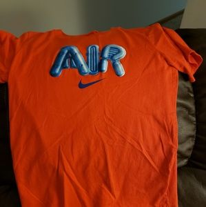 Nike boys tshirt medium 10-12